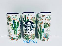BRAND NEW & UNUSED - Starbucks - Arizona - Cactus - Ceramic