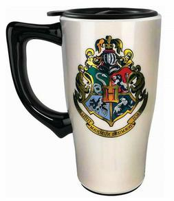 harry potter hogwarts crest logo 18 oz