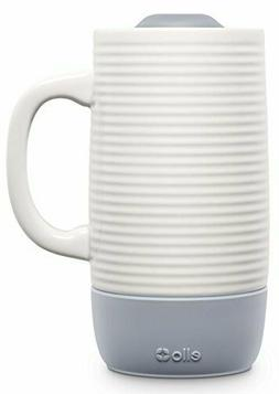 Ello - Jane 16-Oz. Travel Mug - Gray