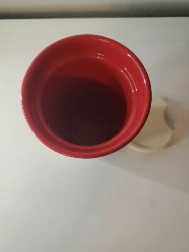 Travel Tumbler Cup Red