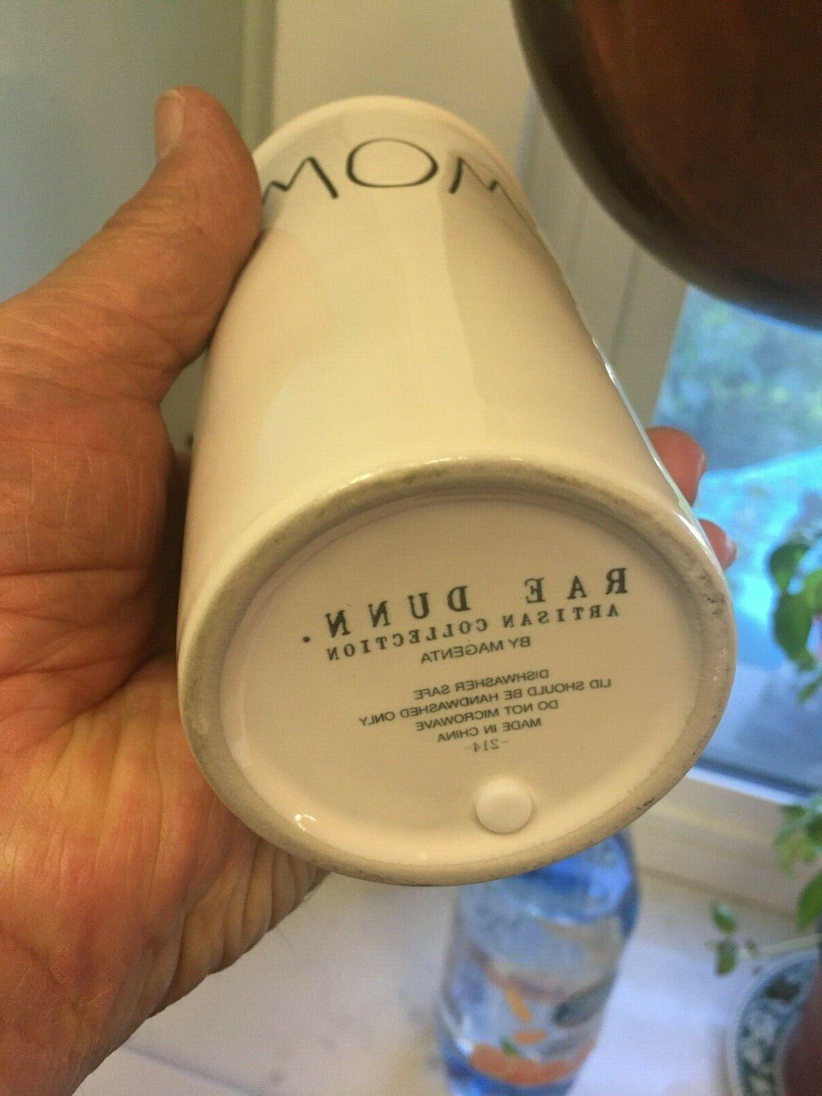 NEW Travel Thermos Cup-MOM