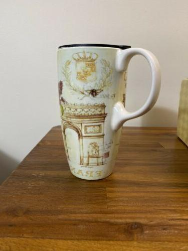 Cypress France Set, With Brand