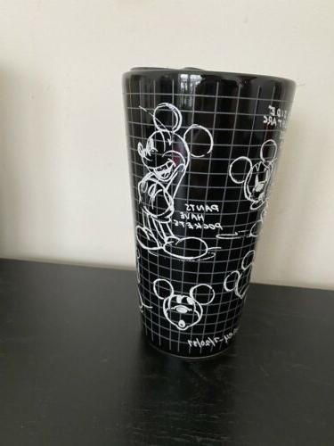 DISNEY SKETCHBOOK Mug w/Lid – 2021